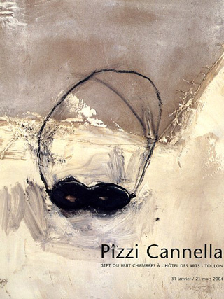 piero pizzi canella bernard vidal nathalie bertoux. Black Bedroom Furniture Sets. Home Design Ideas